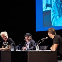 lit.RUHR 2018: Laugh Letters mit Bela B, Katharina Thalbach und Micky Beisenherz © Palazzo
