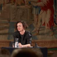 lit.RUHR 2018: Maria Schrader © Palazzo