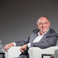 lit.RUHR 2018: Norbert Walter-Borjans © Palazzo