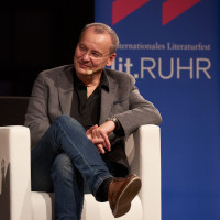 lit.RUHR 2019: Knut Elstermann © plzzo.com/lit.RUHR
