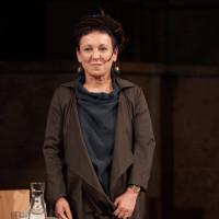lit.RUHR 2019: Literaturnobelpreisträgerin Olga Tokarczuk © plzzo.com/lit.RUHR