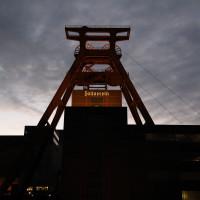 lit.RUHR 2021: Zeche Zollverein ©Ast/Juergens