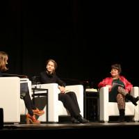 lit.RUHR 2021: Johanna Adorján, Alina Bronsky & Marie-Christine Knop